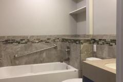 Multiple Bathroom Remodels