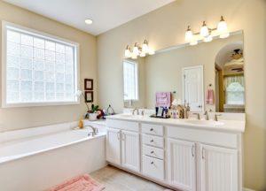Bathroom Remodel Bloomington-Normal IL