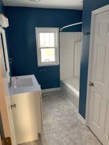Bath Fitter Services
