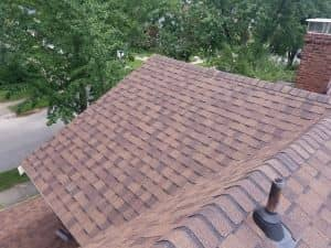 Roof Replacement and Roof Repair for Roofing Bloomington IL by Nordine Remodeling LLC